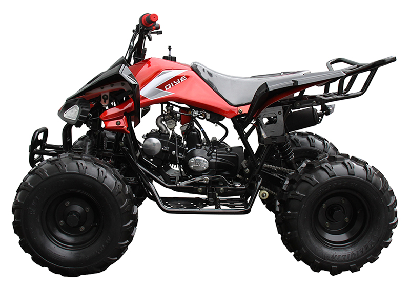 2021 Coolster ATV-3125C-2 in Knoxville, Tennessee - Photo 2