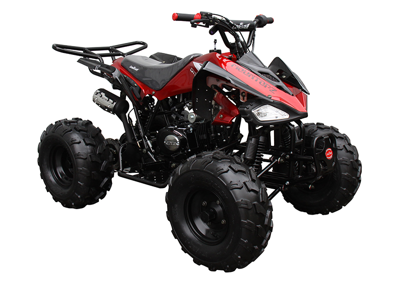 2021 Coolster ATV-3125C-2 in Knoxville, Tennessee - Photo 3