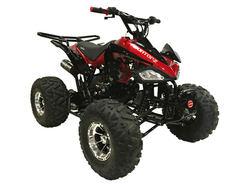 2021 Coolster ATV-3125CX-3 in Virginia Beach, Virginia - Photo 1