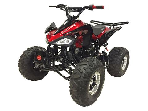 2021 Coolster ATV-3125CX-3 in Virginia Beach, Virginia - Photo 2