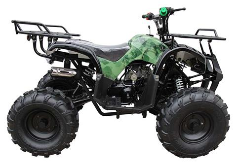 2021 Coolster ATV-3125XR8-U in Knoxville, Tennessee - Photo 1