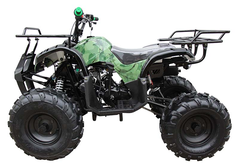 2021 Coolster ATV-3125XR8-U in Knoxville, Tennessee - Photo 2