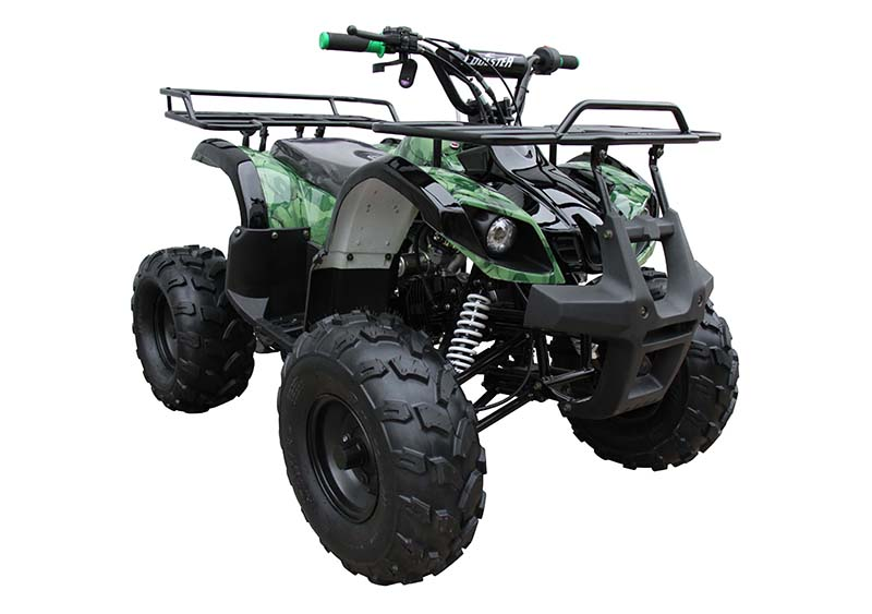 2021 Coolster ATV-3125XR8-U in Knoxville, Tennessee - Photo 3