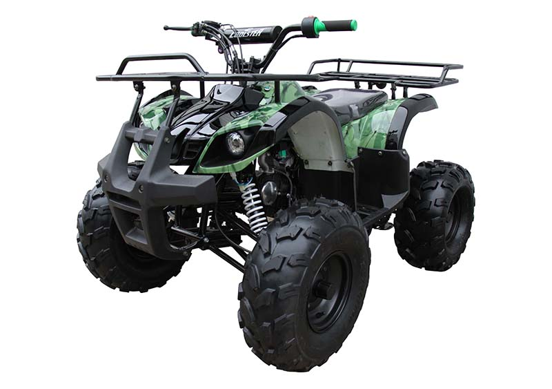 2021 Coolster ATV-3125XR8-U in Knoxville, Tennessee - Photo 4