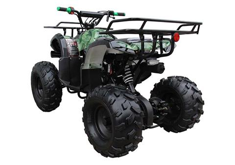 2021 Coolster ATV-3125XR8-U in Salinas, California - Photo 5