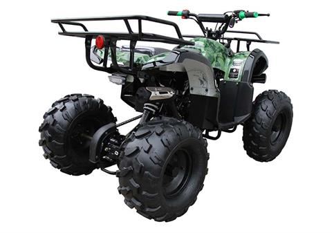 2021 Coolster ATV-3125XR8-U in Knoxville, Tennessee - Photo 6