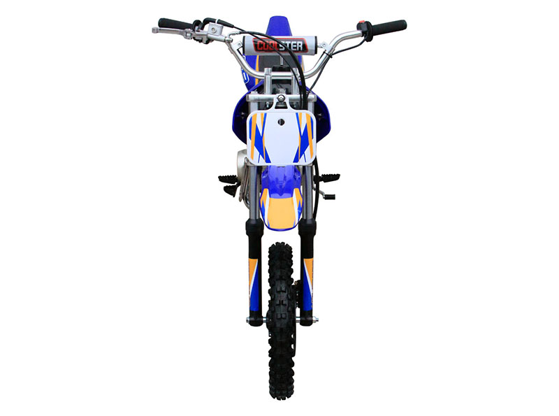 2021 Coolster XR-125 Manual in Virginia Beach, Virginia