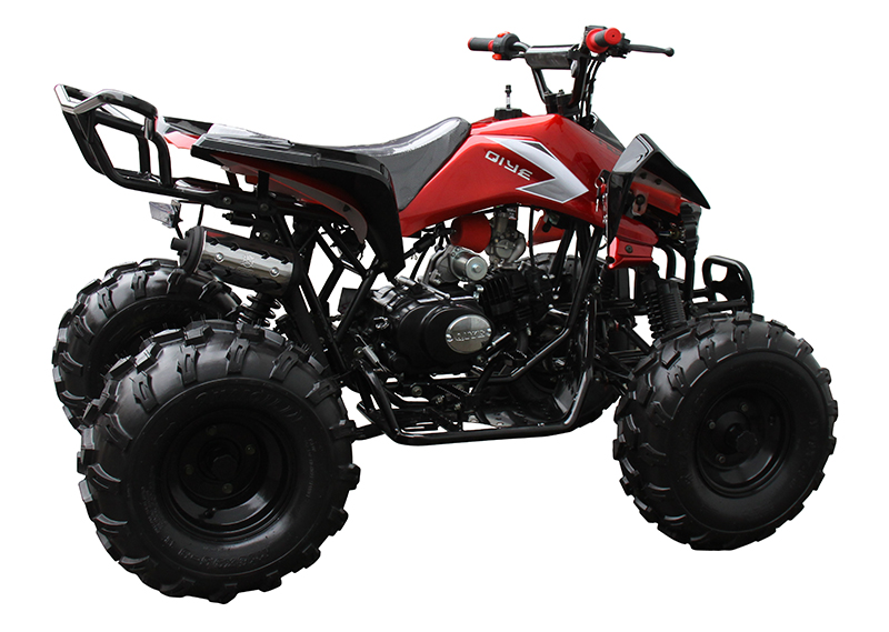 2021 Coolster ATV-3125CX-2 in Knoxville, Tennessee - Photo 6