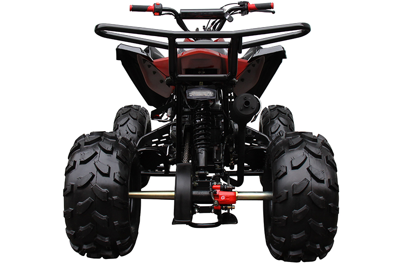 2021 Coolster ATV-3125CX-2 in Knoxville, Tennessee - Photo 8