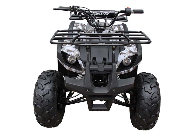 2021 Coolster ATV-3125XR8-US in Knoxville, Tennessee