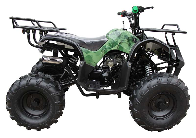 2021 Coolster ATV-3125XR8-US in Knoxville, Tennessee - Photo 1