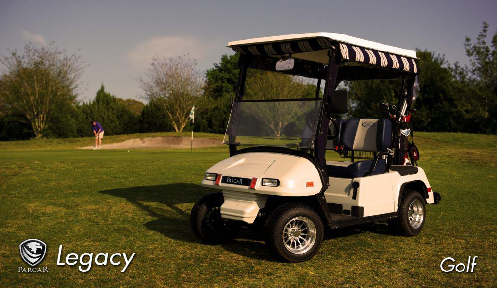 2016 Columbia Parcar Legacy Golf Golf Carts Fort Pierce