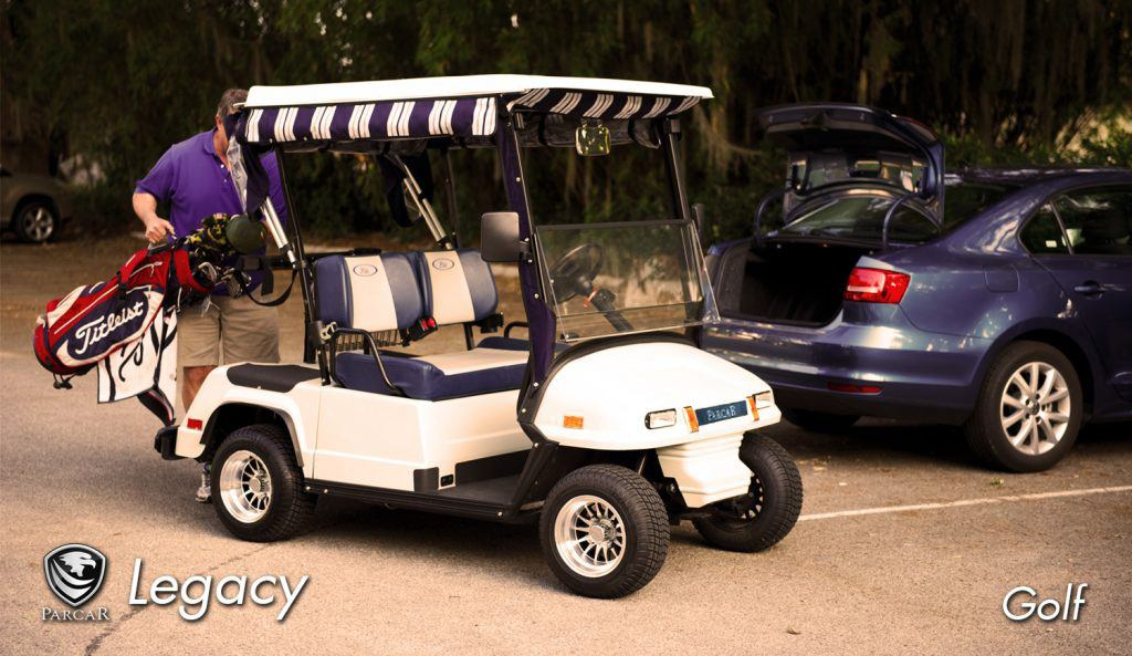 2016 Columbia ParCar Legacy Golf in Fort Pierce, Florida - Photo 4