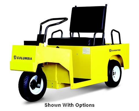 2020 Columbia Expediter 4-wheel in Seattle, Washington
