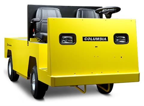 2020 Columbia Payloader Heavy Duty in Seattle, Washington