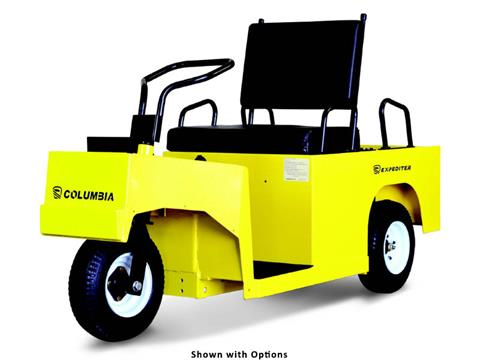 2021 Columbia Expediter 4-wheel in Seattle, Washington