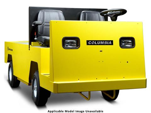 2021 Columbia Payloader Heavy Duty 4X in Seattle, Washington