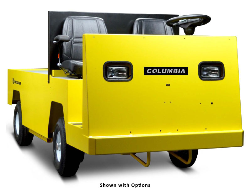 2021 Columbia Payloader Super Duty 2XL in Seattle, Washington - Photo 1