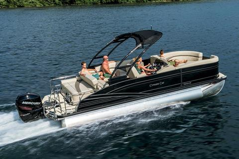 2018 Cypress Cay Cayman LE 230 in Kaukauna, Wisconsin