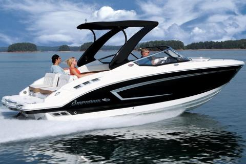 2015 Chaparral 257 SSX in Round Lake, Illinois