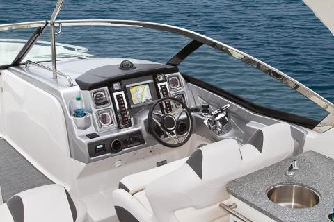 2015 Chaparral 327 SSX in Round Lake, Illinois