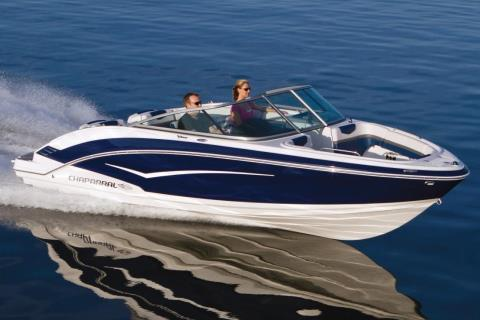 2015 Chaparral 203 Vortex VR in Round Lake, Illinois