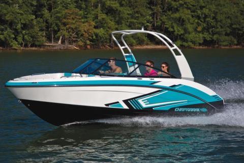 2015 Chaparral 203 Vortex VRX in Round Lake, Illinois