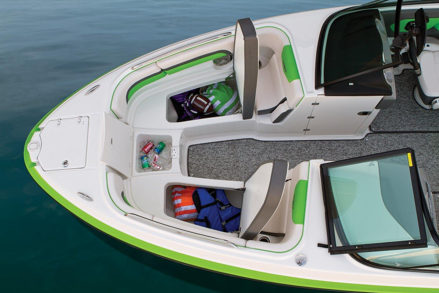 2015 Chaparral 243 Vortex VRX in Round Lake, Illinois