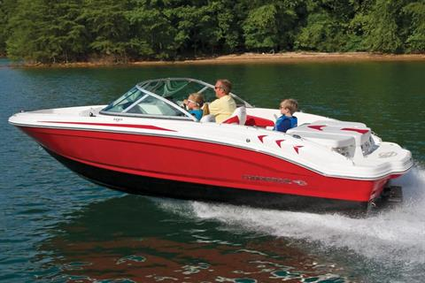2016 Chaparral 18 H2O Sport in Round Lake, Illinois