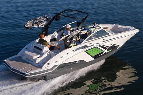 2016 Chaparral 244 Sunesta in Round Lake, Illinois