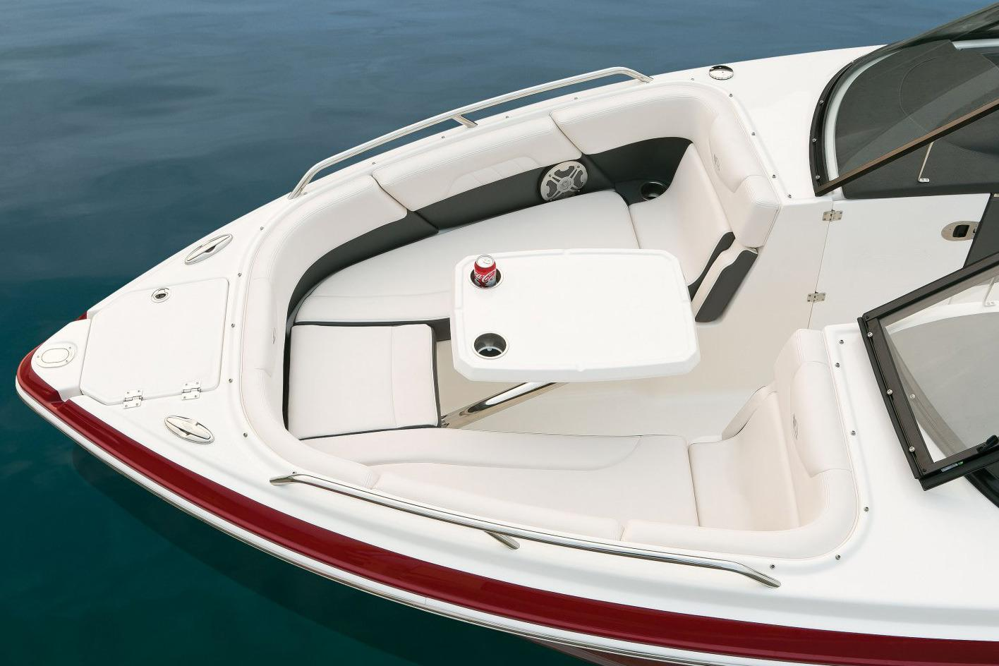 2016 Chaparral 257 SSX in Round Lake, Illinois