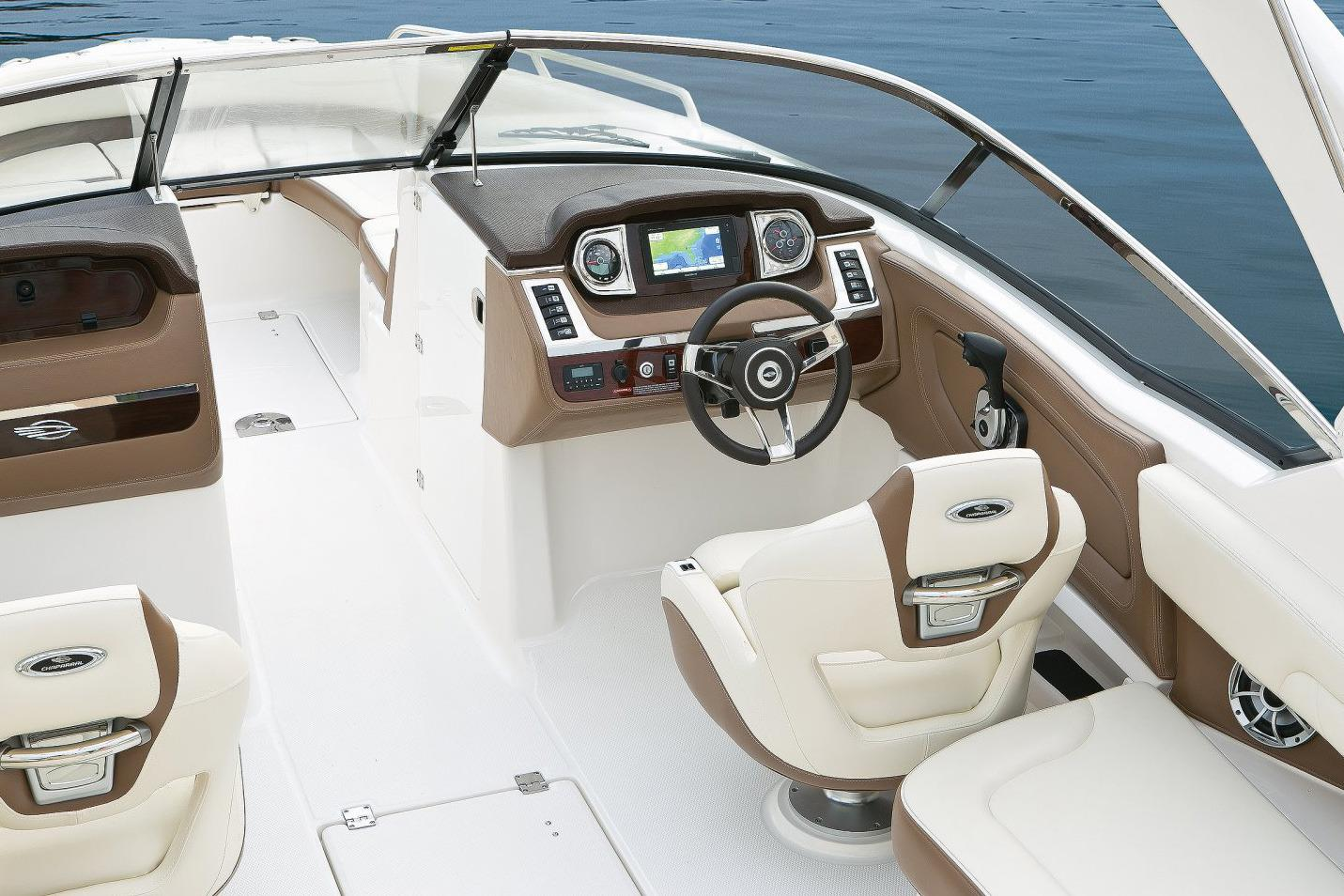 2016 Chaparral 277 SSX in Round Lake, Illinois