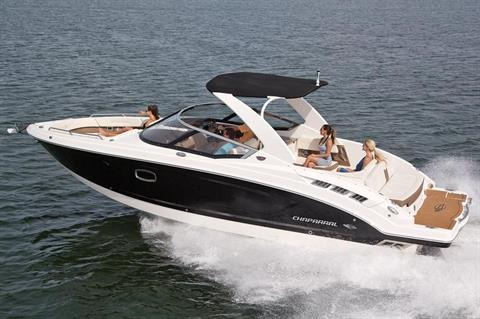 2016 Chaparral 307 SSX in Round Lake, Illinois