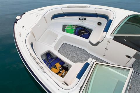 2016 Chaparral 223 Vortex VR in Round Lake, Illinois