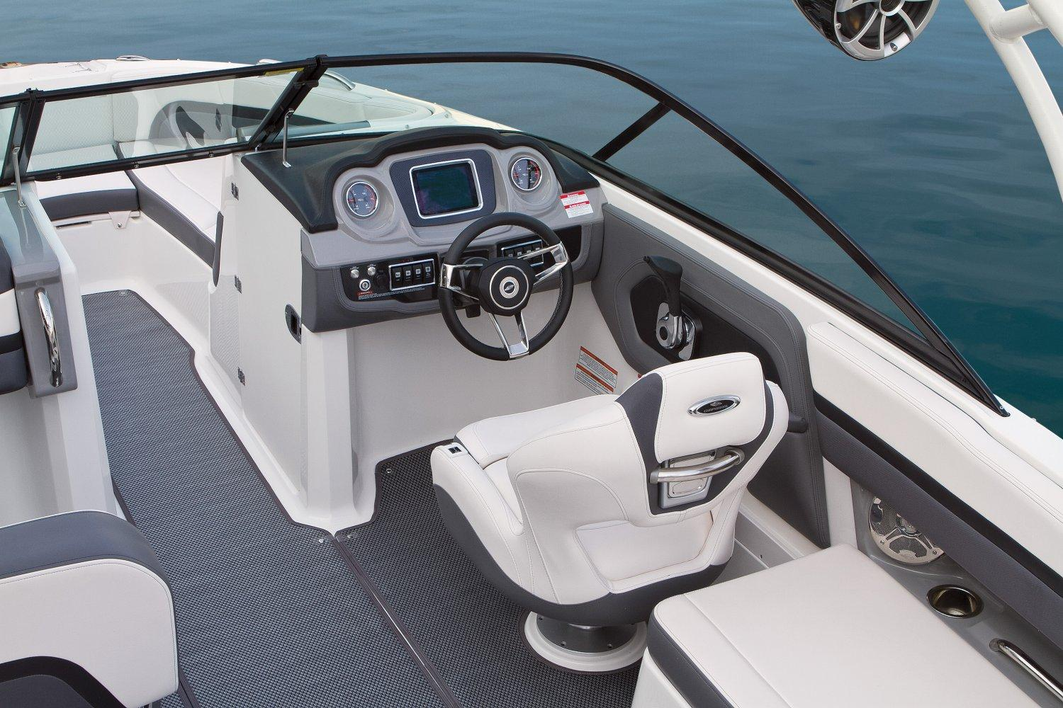 2016 Chaparral 223 Vortex VRX in Round Lake, Illinois