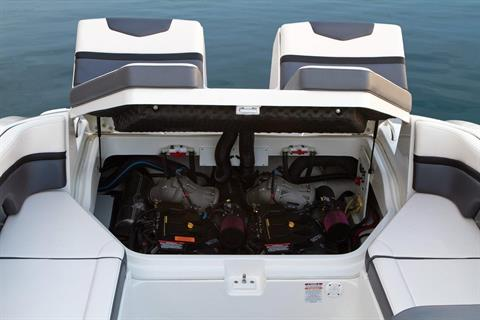 2016 Chaparral 243 Vortex VR in Round Lake, Illinois