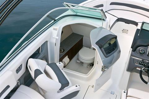 2017 Chaparral 246 SSi in Round Lake, Illinois
