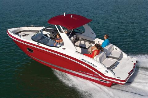 2017 Chaparral 257 SSX in Round Lake, Illinois