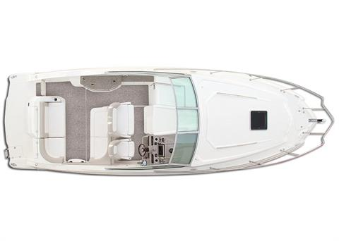2017 Chaparral 310 Signature in Round Lake, Illinois