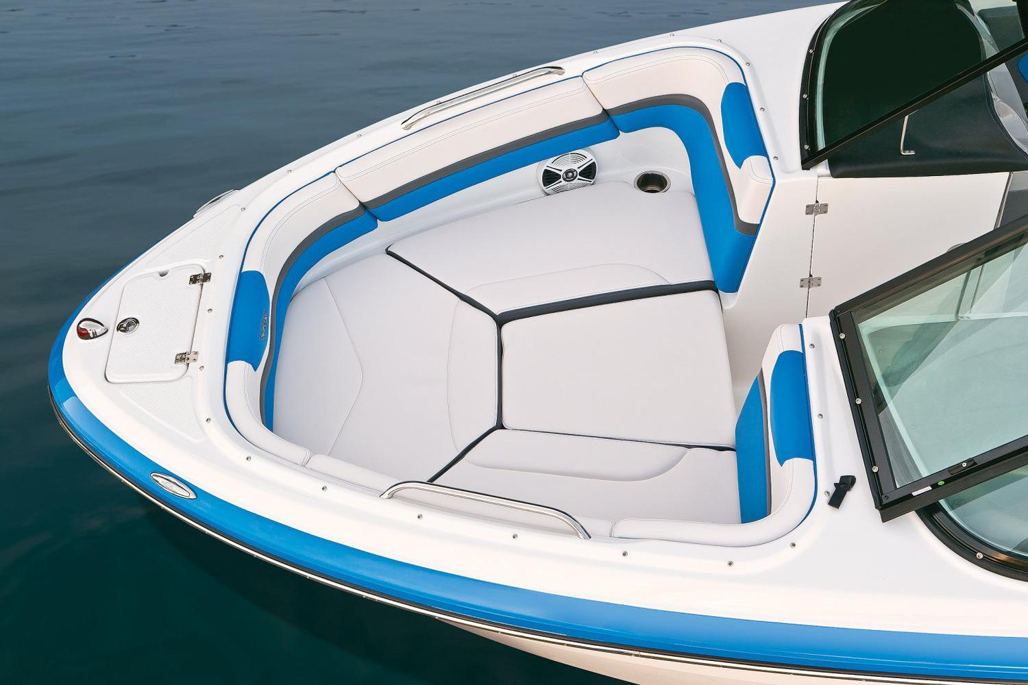 2017 Chaparral 203 Vortex VR in Round Lake, Illinois