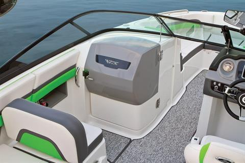 2017 Chaparral 243 Vortex VRX in Round Lake, Illinois