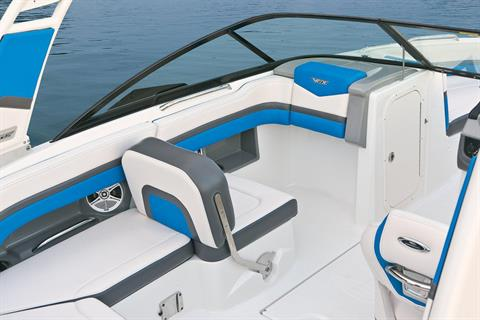 2017 Chaparral Vortex 203 VR in Round Lake, Illinois