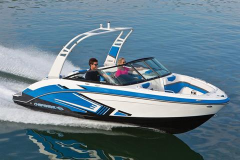 2017 Chaparral Vortex 203 VRX in Round Lake, Illinois