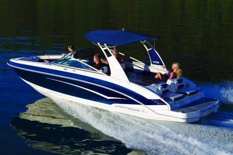 2017 Chaparral Vortex 2430 VR in Round Lake, Illinois