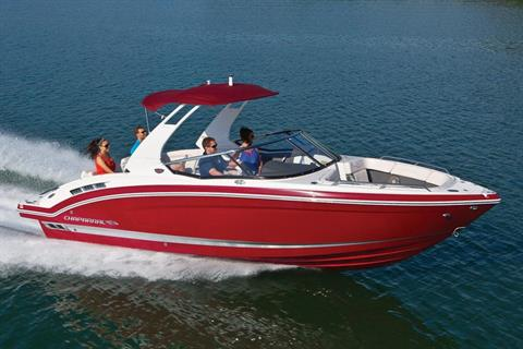 2018 Chaparral 257 SSX in Round Lake, Illinois