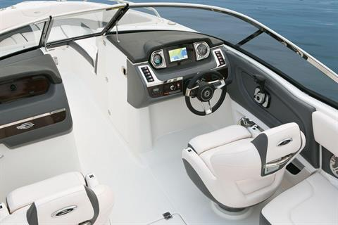 2018 Chaparral 257 SSX in Hermitage, Pennsylvania