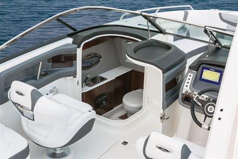 2018 Chaparral 267 SSX in Round Lake, Illinois