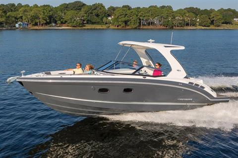 2018 Chaparral 337 SSX in Round Lake, Illinois