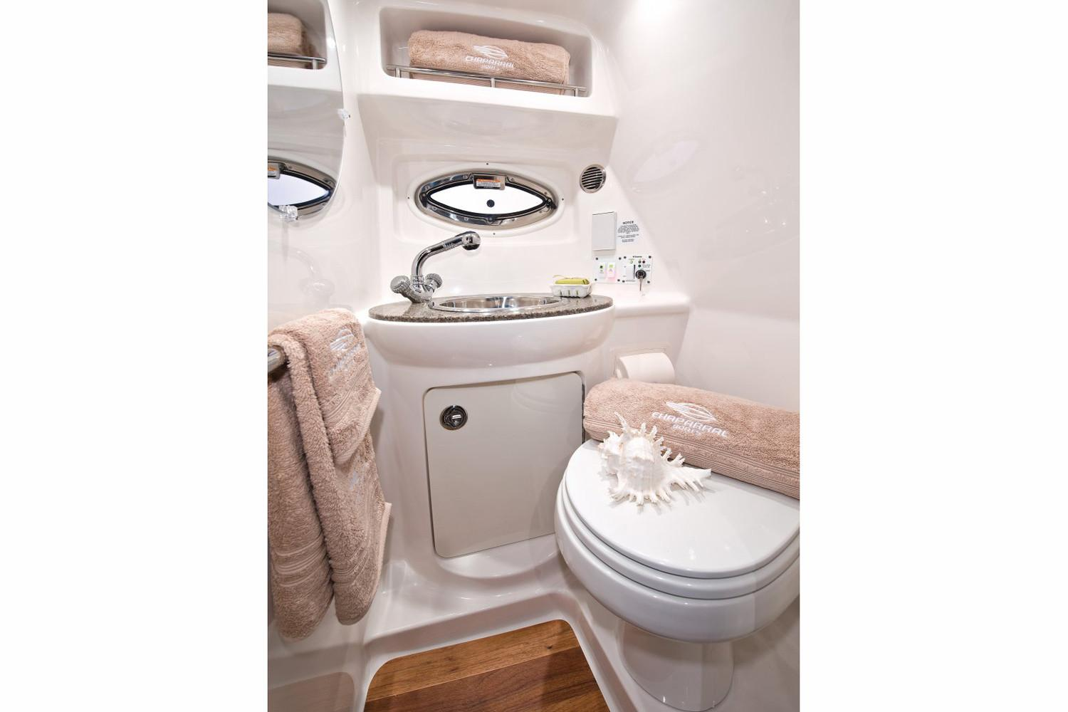 2018 Chaparral 270 Signature in Hermitage, Pennsylvania