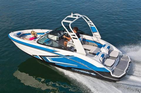 2018 Chaparral Vortex 203 VRX in Hermitage, Pennsylvania